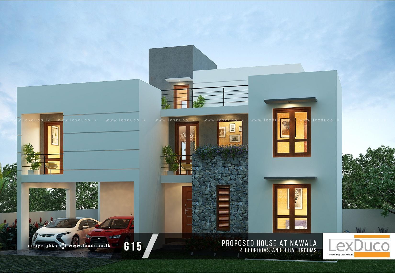 1 house builders in sri lanka 1 home house design for House design company