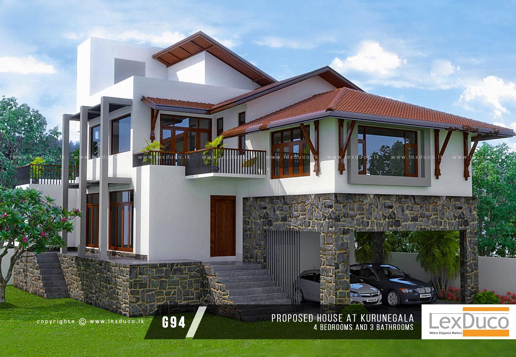 #1 House Builders in Sri Lanka | #1 in Home Construction ...