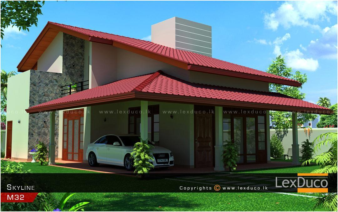 #1 House Builders In Sri Lanka