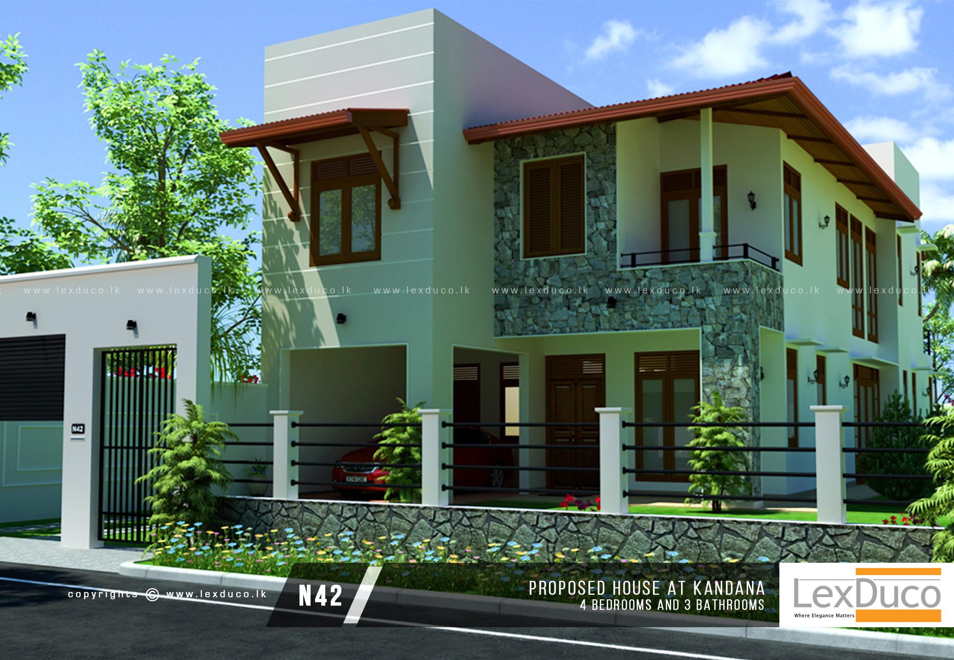 #1 House Builders in Sri Lanka | #1 in Home Construction